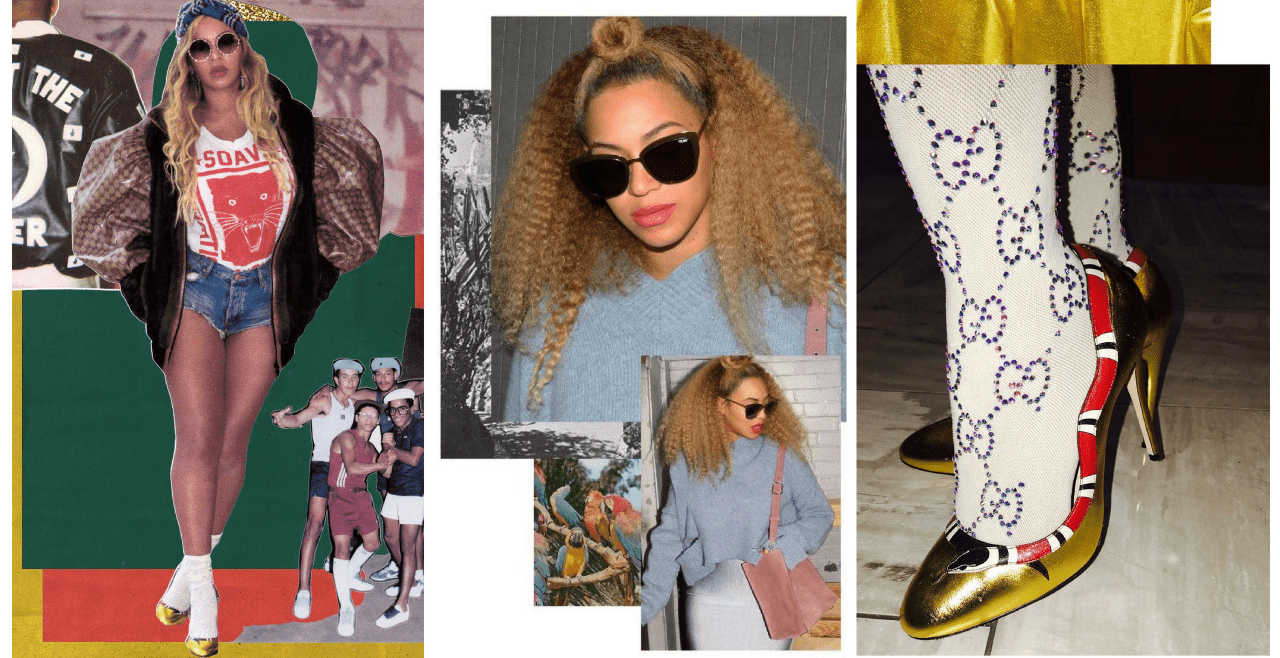 Style Like Beyoncé For The Low